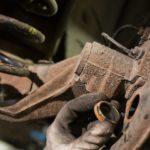 Bubanj-kočnice su osjetljive na vlagu i prljavštinu, a obično otkazuju u najgorem mogućem trenutku