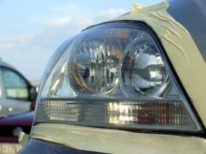 Poliranje auto svjetala Extreme Dubrava