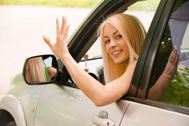Kako se riješiti paklene vrućine u autu
