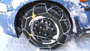 Nekoliko informacija o lancima za snijeg