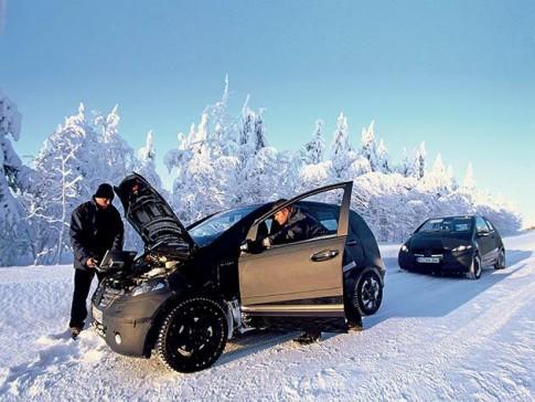Pripremite automobil za zimu (ako već niste)