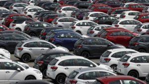 Prodaja u rujnu i dalje u uzlaznom trendu, Volkswagen na vrhu