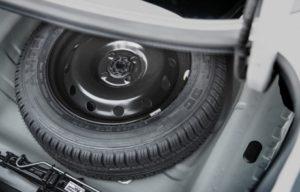 Dobro je znati: Rezervni kotač ne stavljajte u opticaj