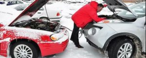 Evo kako pripremiti automobil za niske temperature i zimske uvjete vožnje