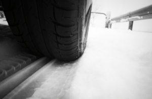Vožnja u zimskim uvjetima – savjeti za sigurnu vožnju