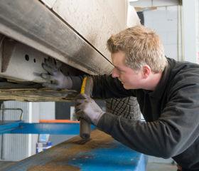 Kako zaštititi vozilo od hrđe i soli u zimskim uvjetima