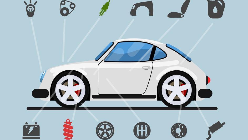 Najluđe stvari o automobilima koje sigurno niste znali