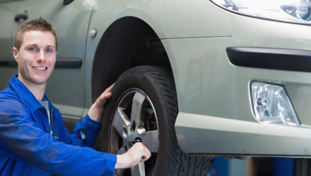 Zašto treba mijenjati gume na automobilu