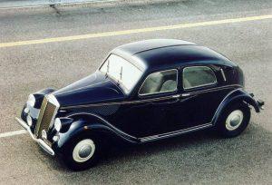 80 godina: Lancia Aprilia (1937. – 1949.)