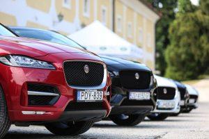 Predstavljeni modeli Jaguara i Land Rovera