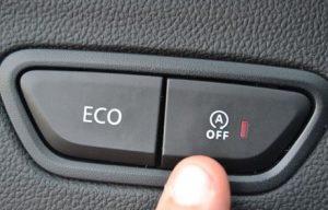 Sustav Start-Stop smanjuje potrošnju goriva, ali bolje ga je isključiti, zbog ovog razloga