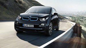 BMW i3 bi mogao povećati autonomiju za 60%