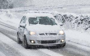 Provjerite auto da Vas ne iznevjeri zbog niske temperature.