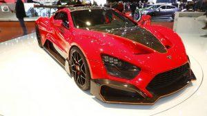 Top 10 najsnažnijih automobila na salonu u Ženevi
