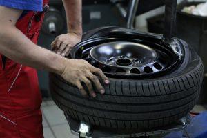 Kada je potrebno staviti ljetne gume na automobil?