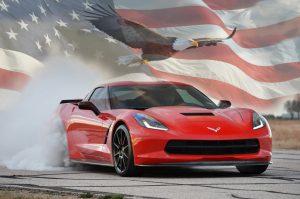 Top 5 automobila koji su iz Amerike promijenili svijet