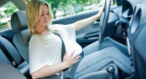 Trebaju li trudnice u vožnji vezati remen ili ne: što kažu stručnjaci?