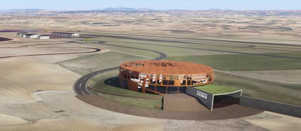 Nokian Tyres započeo gradnju novog tehnološkog centra u Španjolskoj