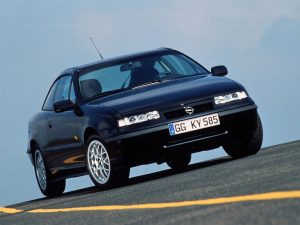 Najavljen je veliki povratak Opel Calibre?