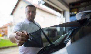 DOBRO JE ZNATI: Folije za stakla štite od UV zraka i drže staklo u slučaju sudara