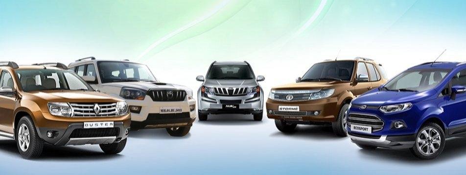 Pet najboljih kompaktnih 4×4 SUV modela