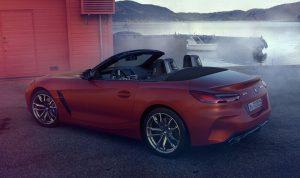 FOTOGRAFIJE KOJE JOŠ NISTE TREBALI VIDJETI: Ovo je novi BMW Z4