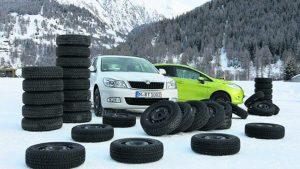 Koje gume za zimu bi trebali odabrati?