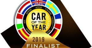 Ovo su auti koji su ušli u finale izbora za Europski auto godine