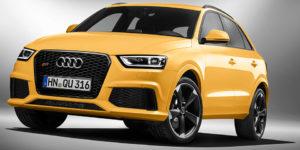 Novi Audi RS Q3 mogao bi imati više od 420 konjskih snaga