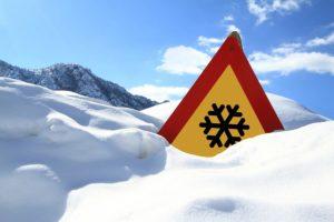 Znate li na kojim cestama u Hrvatskoj morate imati zimsku opremu?