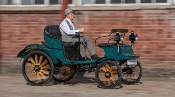 120 godina Opel automobila