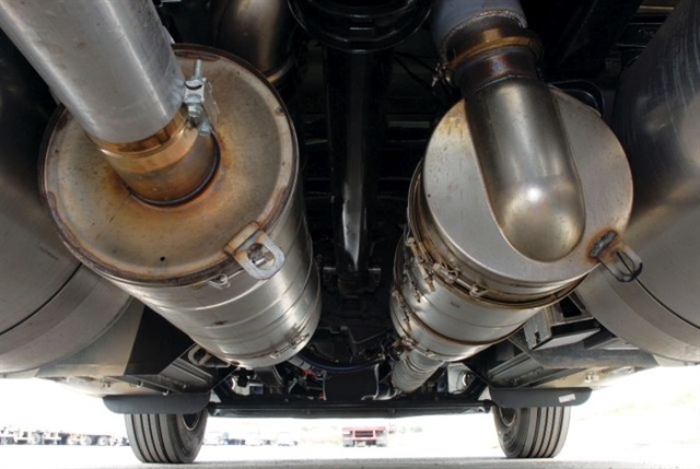 Kako motorno ulje utječe na rad DPF filtera