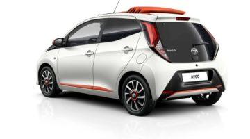 Ljetno osvježenje iz Toyote: Aygo s otvorenim krovom