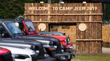Camp Jeep 2019
