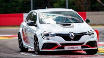 Renault Megane R.S. Trophy-R u svega 500 primjeraka