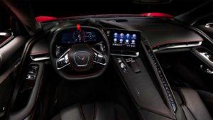 Predstavljen Corvette Stingray