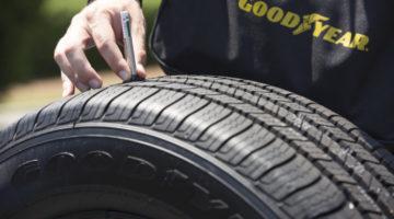 Uz pravilnu upotrebu guma do sigurne vožnje