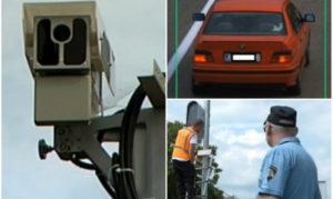 Na ceste stižu nove moderne kamere