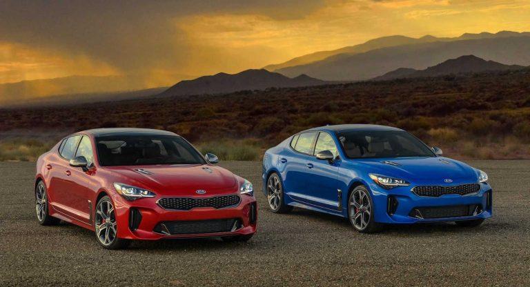 TOP 5 automobila koji će postati traženi klasici