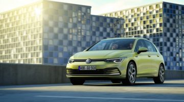 Predstavljen je novi Volkswagen Golf VIII