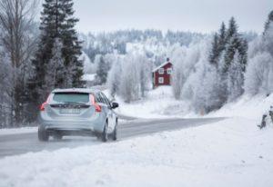 Obavezna zimska oprema od 15.11.