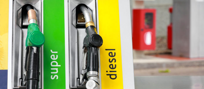 Što ako u rezervoar natočite pogrešno gorivo ili AdBlue?
