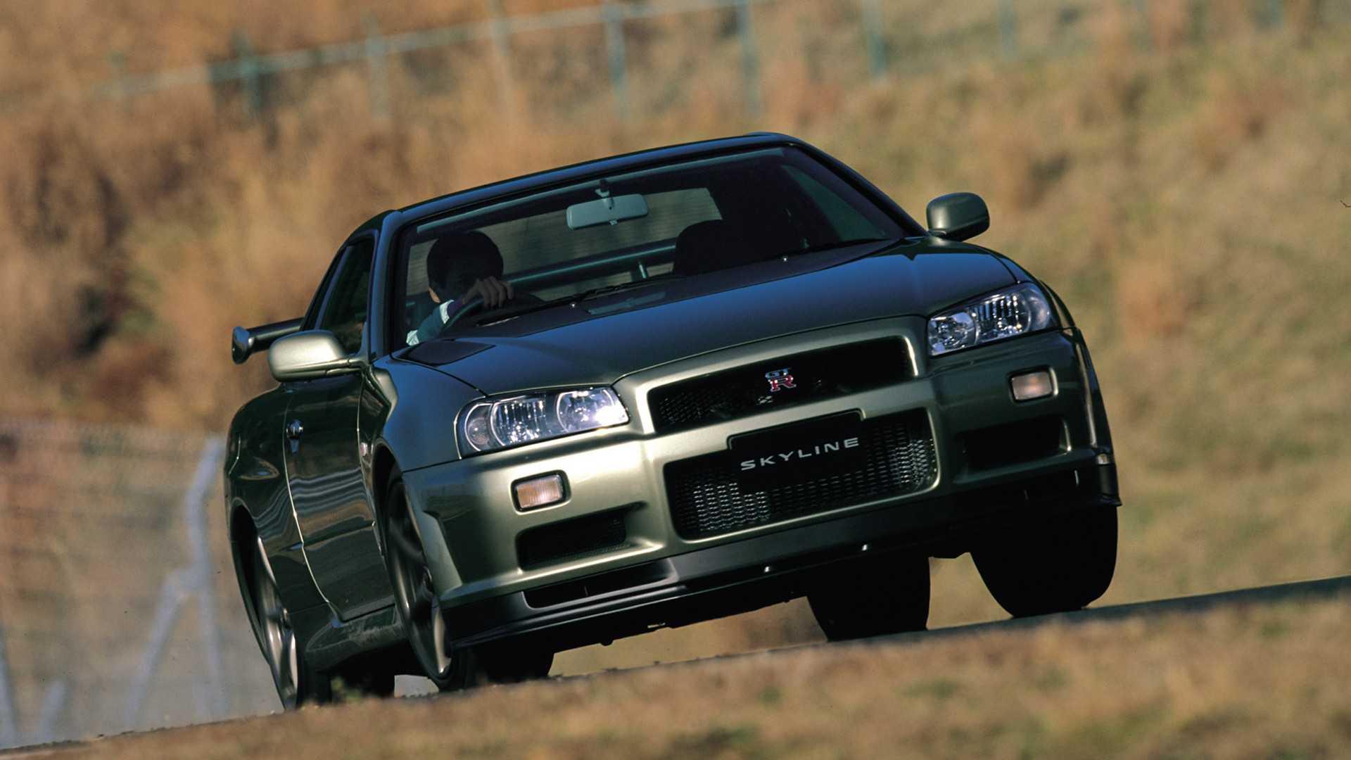 TOP 8 najboljih automobilskih klasika iz 90-ih