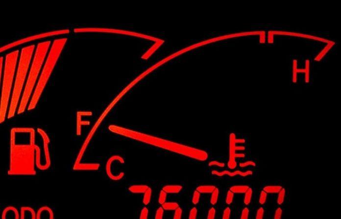 Vožnja zimi: Koliko je potrebno da se ugrije ulje u motoru?
