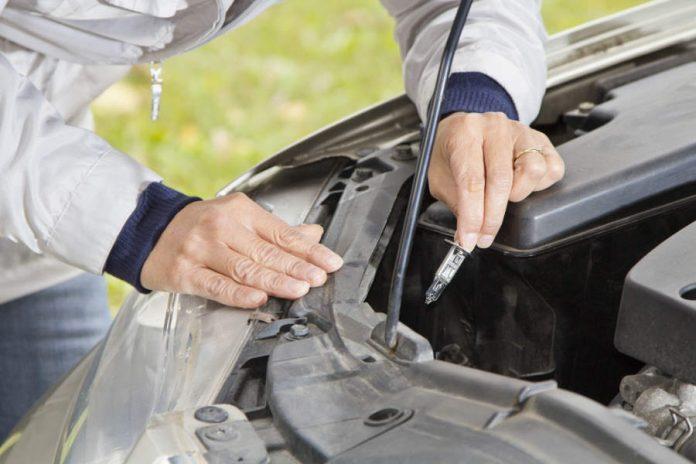 Ovo trebate znati o zamjeni žarulja na automobilu