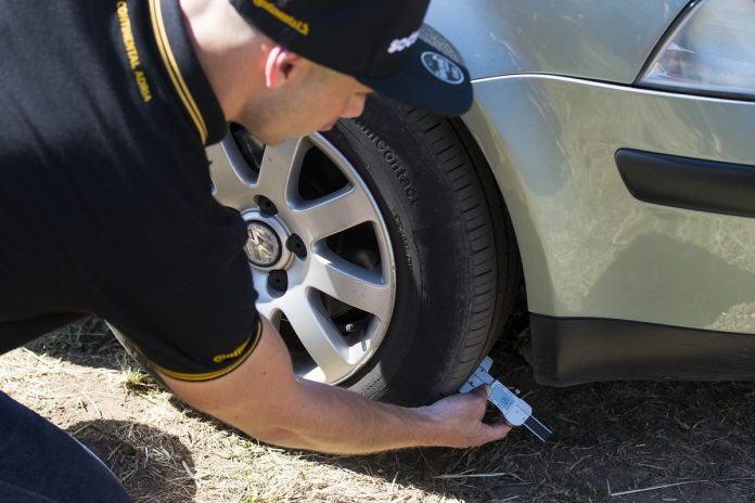 Zašto ne biste trebali nastaviti voziti sa zimskim gumama u ljetno vrijeme
