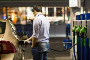 Što označava oktanski broj goriva?