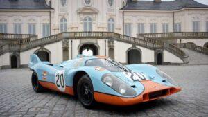 Pogledajte TOP 5 najskupljih Porschea u povijesti