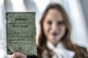 Znate li kad je izdana prva vozačka dozvola na svijetu?