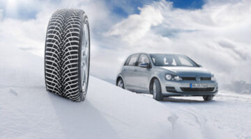 Goodyear UltraGrip zimske gume jamče maksimalnu sigurnost vožnje